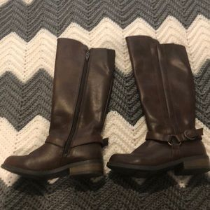 Other - Girls riding boots 👢